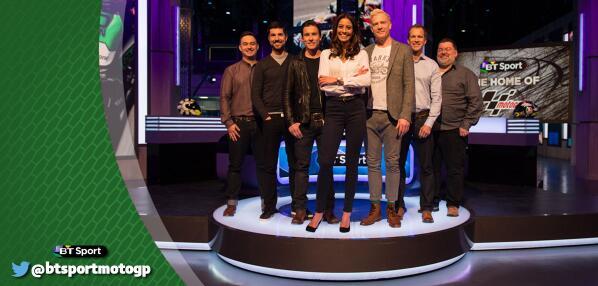 BT Sport - Presenters - Melanie Sykes