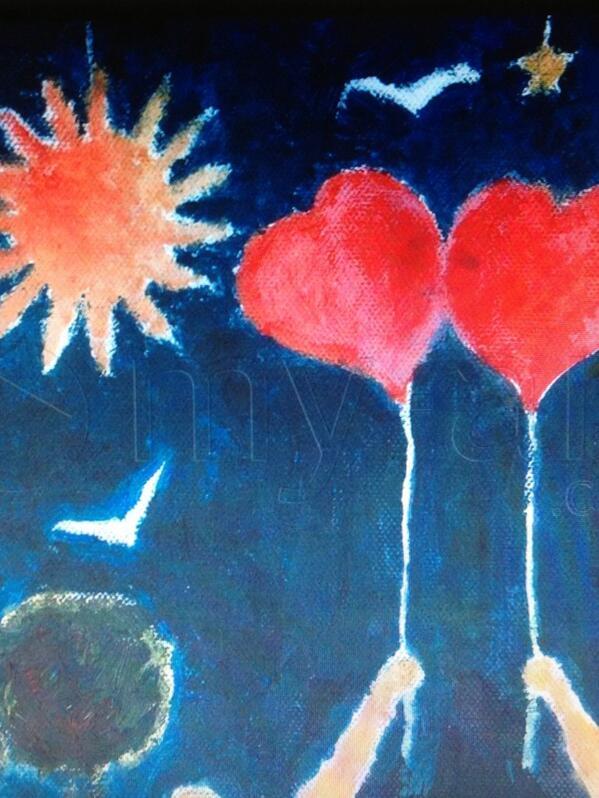Donde estas corazón. - Página 17 BgZYqxEIIAA5loc