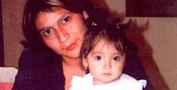 AYUDAMOS?  #AlertaAmber por pequeña desaparecida con mamá con esquizofrenia #Puebla http://t.co/bOzCNWj2rN
