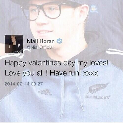 Happy Valentines Day Niall! http://t.co/jTxlB1eHyQ