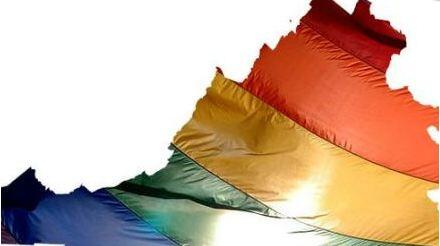IT'S OFFICIAL: Va. becomes 1st state in South to overturn voter-approved ban on gay marriage. http://t.co/ciHZCsYIJ4 http://t.co/8KtbGLcg05