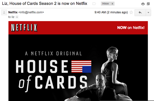 You don't say, @Netflix. You don't say. #HouseOfCards #Hour9 http://t.co/IRwN4Z3wSJ