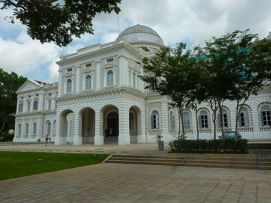 Nasional Museum