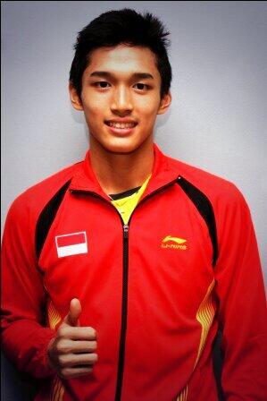 badminton indonesia on twitter jonatan christie tunggal putra jakarta 15 september 1997 klub tangkas specs pelatnas http t co qkv2fsixqy