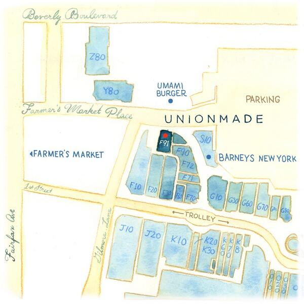 UNIONMADE at THE GROVE is NOW OPEN #unionmadegrove http://t.co/WhhgWL3zKB