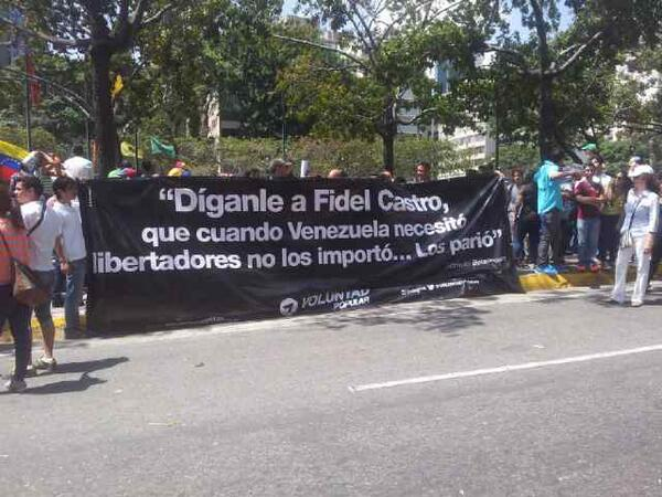 "EEERRREEETEEEE""@soloclicvzla: @Bilancieri Altamira 14F 12.20 http://t.co/l6ogPHlRla"""