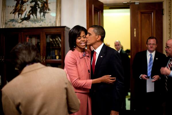 Here's the truth: @MichelleObama is still the best Valentine. http://t.co/Qx8T4Izxqs