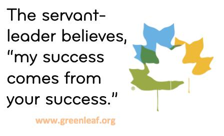 Twitter / greenleafcenter: