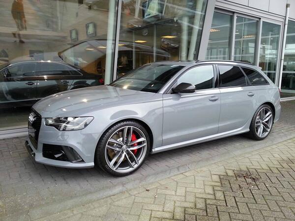 Audi Wilsonville On Twitter Quot From Gtspirit Quot Nardo Grey