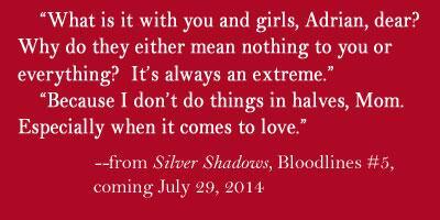 Adrian Ivashkov has a Valentine's message for you. #silvershadows http://t.co/GUqjJMJ5lR