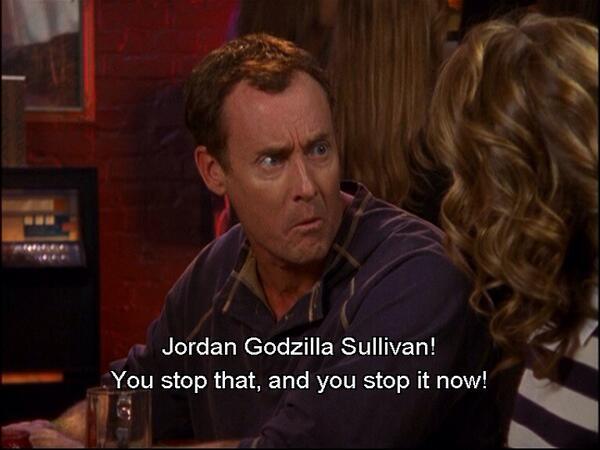jordan quotes scrubs