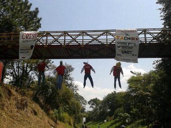 Violencia Fascista en Venezuela - Página 3 Bgdb66EIIAEBgAt