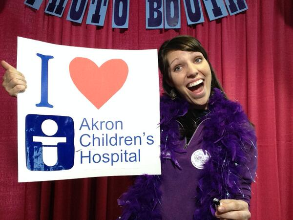 Rachel Backer went from fear of hospitals to being a nurse. #wkddradiothon changed her life. http://t.co/4jYEXJK5Cw http://t.co/HtMtLoRCQF