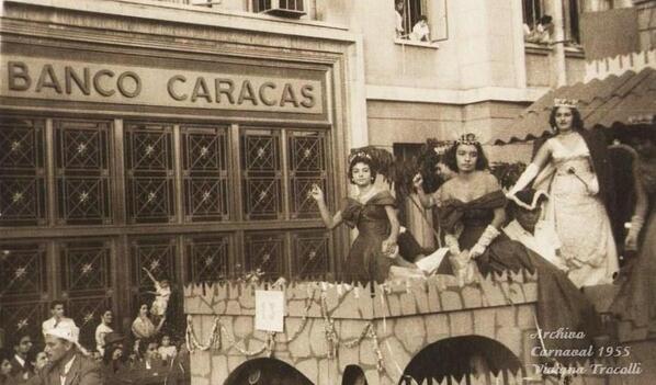 la epoca dorada de Venezuela: durante el Gobierno del General Marcos Pèrez Jimènez - Página 3 BgeLuzJCYAAs1Ut