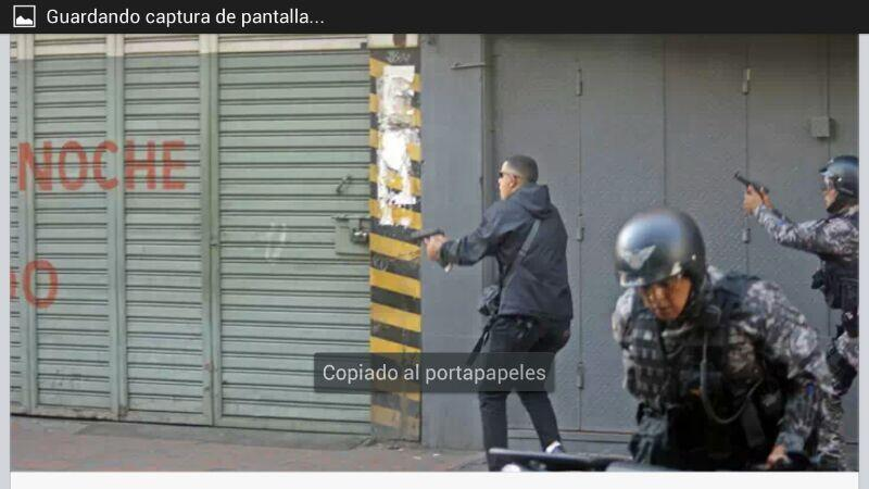 """Revolucion"" au Venezuela ? - Page 3 BgeqCBMCMAACwj4"