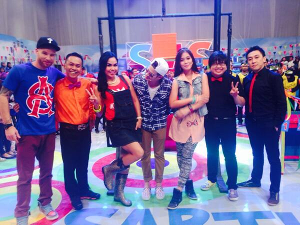 SMS trans7 now