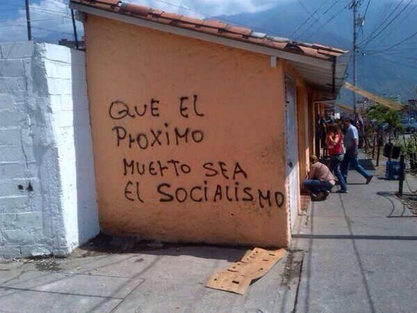 Violencia Fascista en Venezuela - Página 3 BgfE61YIAAA-Jv7