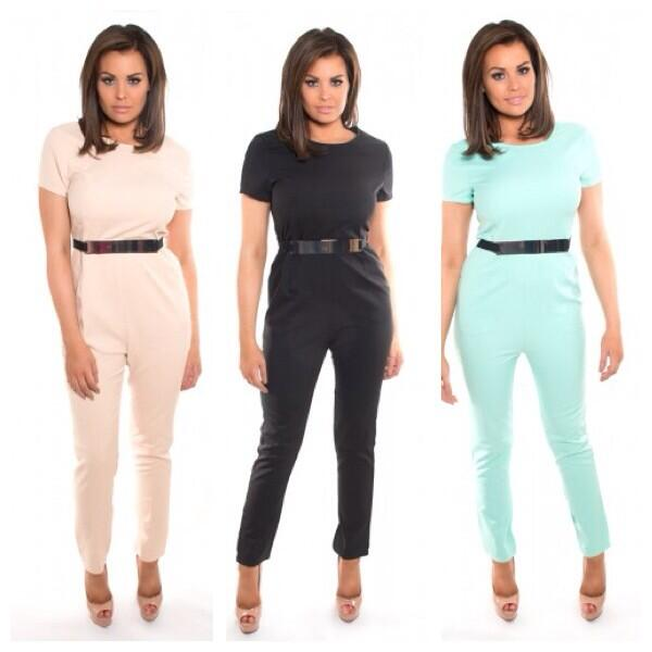 RT @WithLove_Jess: Beau Belted Jumpsuits new stock £45 available here http://t.co/MHVzEoZEOy http://t.co/OMCVDAQoEn
