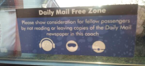 Should 'The Daily Mail' be banned under the Obscene Publications Act? Bgg24zUCAAAj3zJ