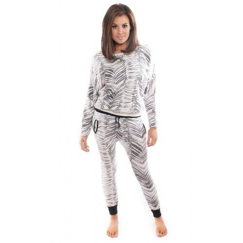 RT @WithLove_Jess: This Seasons Trend Zebra Print Tracksuit was £58 now £45 low stock available here http://t.co/Q7BdXkUvZO http://t.co/1MX…