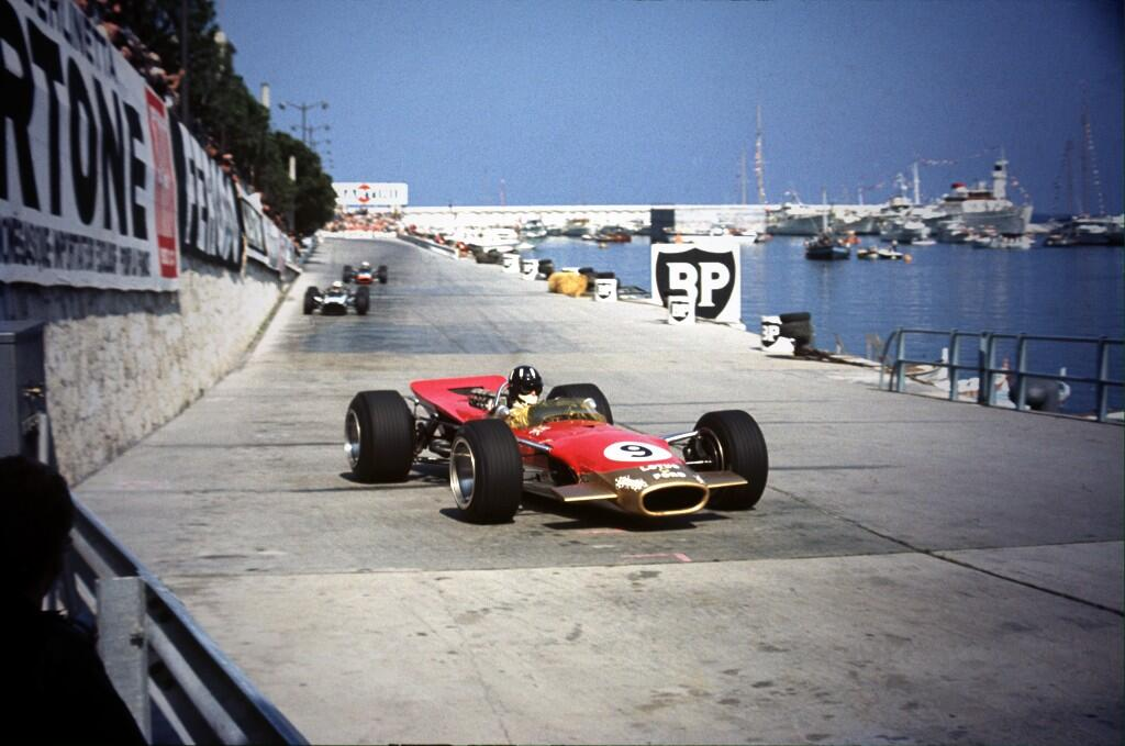 트위터 / henryhopefrost: Graham Hill would've been 85 ...
