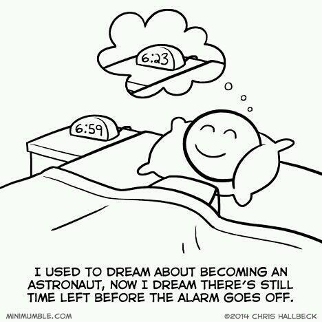Grown-up dreams. http://t.co/mw4sLhApEw
