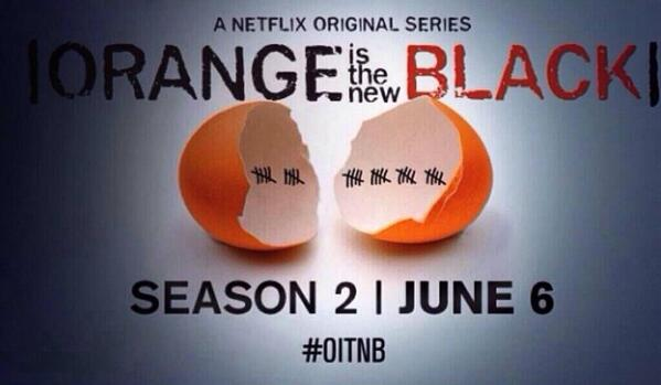 True! RT @alan_uplc: @Piper 's #OITNB Season 2, June 6th! http://t.co/1D8cvv7hdc