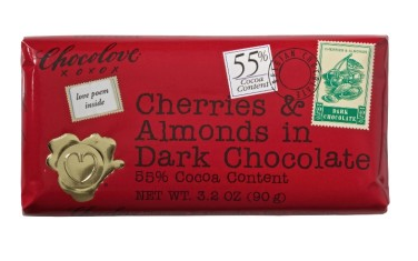 Twitter / WholeFoods: Stock up on chocolate! Chocolove ...