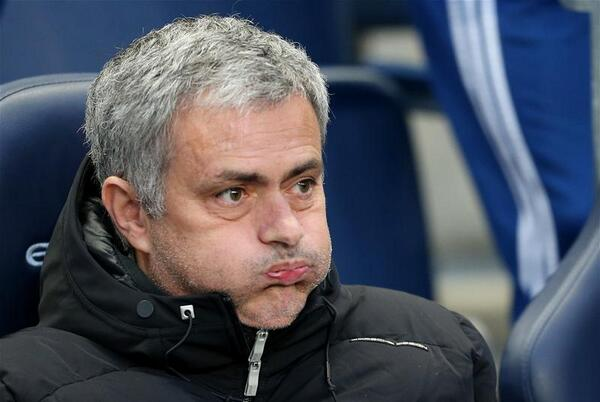 After calling Arsene Wenger a specialist in failure Jose Mourinho is the butt of most jokes after Man City 2   Chelsea 0