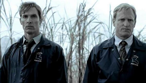 In honor of HBO's True Detective, our 3 King in Yellow episodes are free of charge! Tune in!  http://t.co/u9iMKyV42L http://t.co/EgY12oU6wP