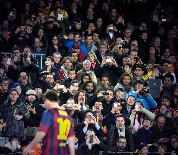 Fotos de Messi. Bglr-6fCMAAD3lL