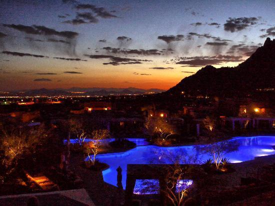 #Beautiful nights in @ScottsdaleAZ !! http://t.co/Xwg6XPW6Ok