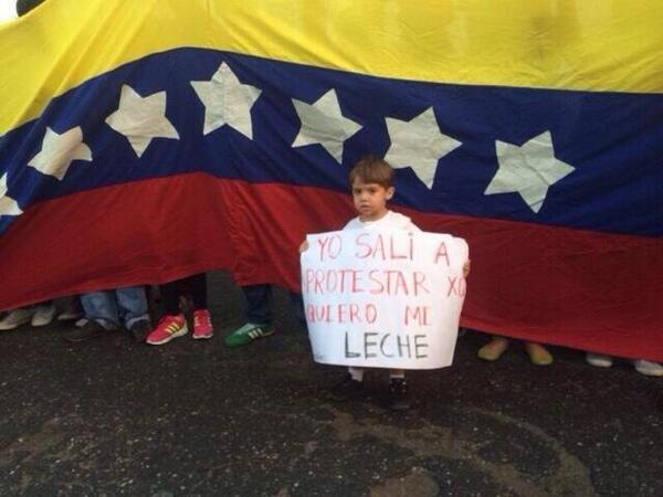 LA PRIMAVERA DEMOCRATICA DE VENEZUELA YA COMENZÓ