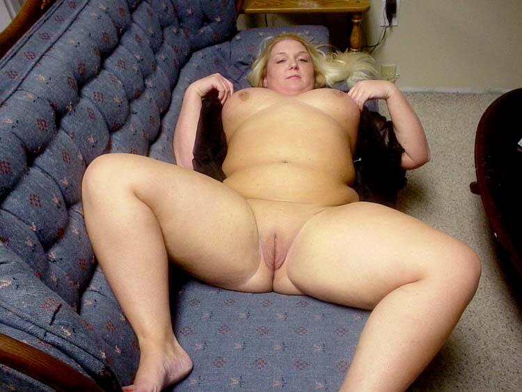 Amateur Bbw Ex Girlfriend Nude