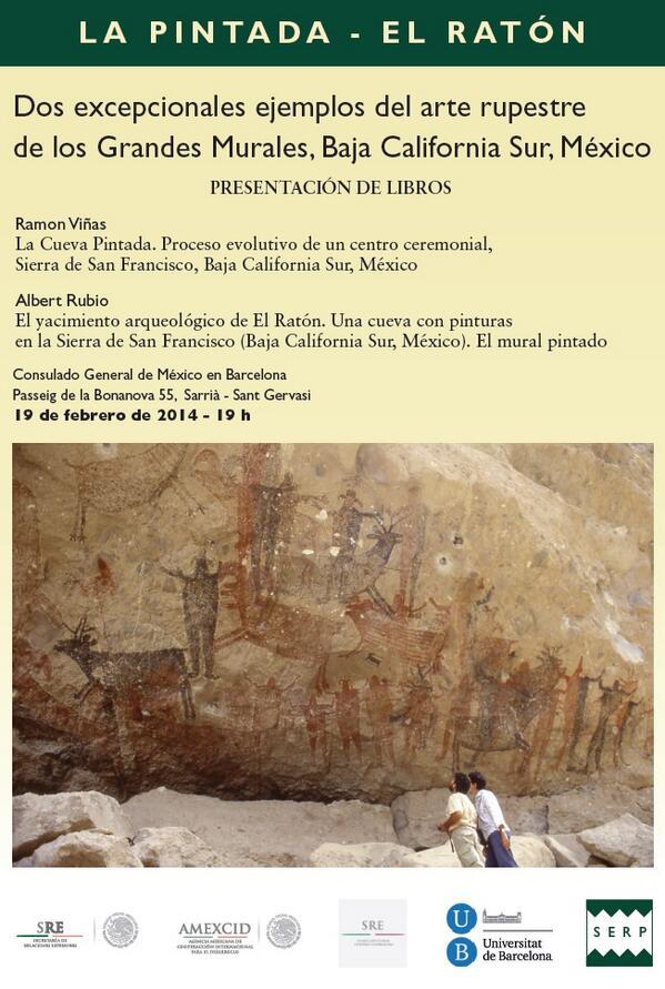 http://culturaconsulmex.blogspot.com.es/2014/02/presentacion-de-los-libros-la-cueva.html
