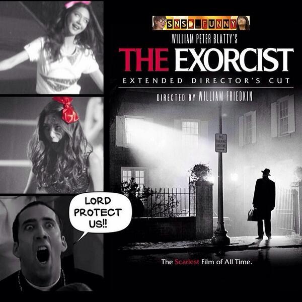 The Exorcist 2014