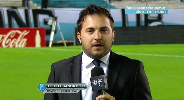 Twitter / mis2centavos: Brancatelli, el periodista ...