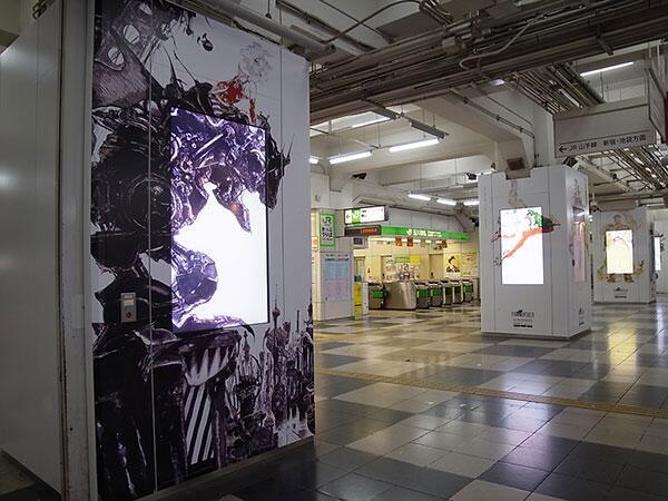 ちなみにスーファミ発売当時のTVCMが「魔導アーマーに乗ったティナ(実写)が渋谷駅に降り立つ」といった内容でした。ファミ通の表紙にもなってましたね。あれがもう20年前とは… http://t.co/iZ6MY1E1KF