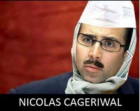 Today's internet winner: Nicholas Cageriwal http://t.co/O1ACfYaZZx