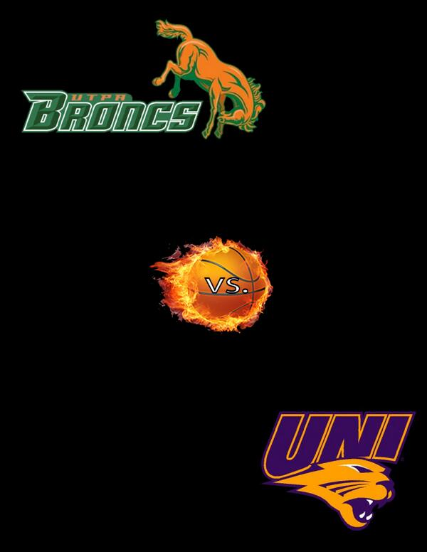 Retweet to vote for UTPA! #UTPA #6thFan http://t.co/2BR2BMvmdb