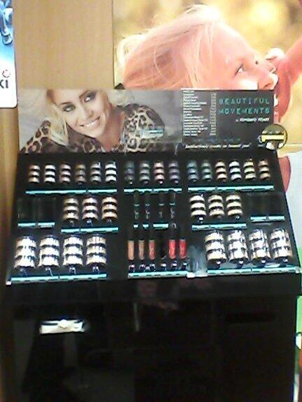 RT @hbgfort: Here it is :)! The lovely @KimberlyKWyatt 's @BMcosmetics range is all ready to buy ♥#excited http://t.co/CIJOaUQKvV