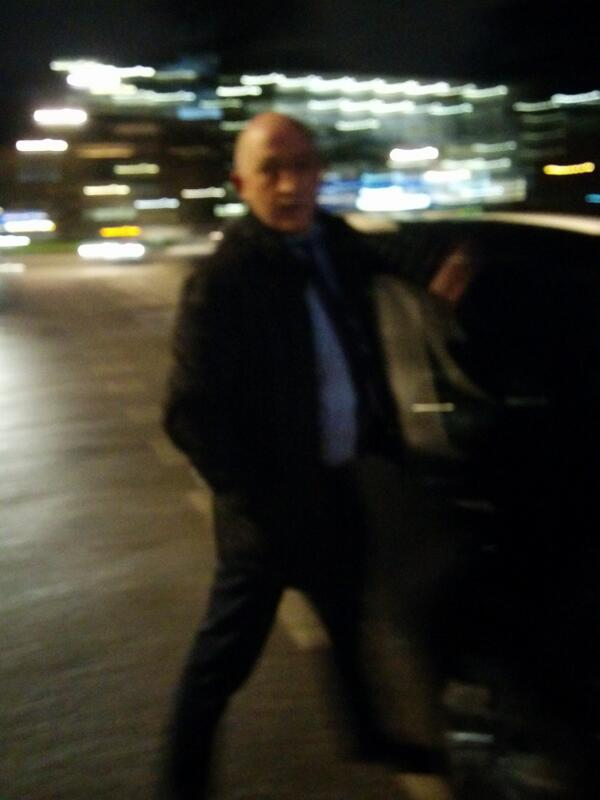 """This @addisonleecabs driver drove at me screaming """"F*UCKING PUSSY"""" & threatened to kill me, as I was turning right. http://t.co/6yhFO7Jc6t"""