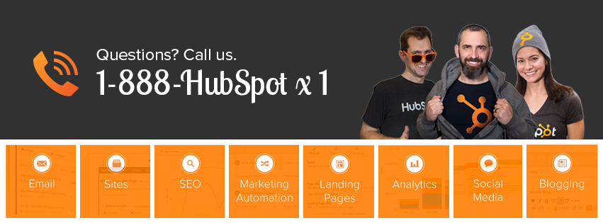 Twitter / HubSpot: Have questions about our ...