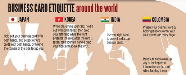 4over inc on twitter business card etiquette around the world 4over inc on twitter business card etiquette around the world for the whole infographic click here httptvz4bsffpf2 httpt3sij5junpw colourmoves