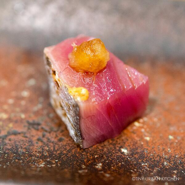 New post! Did this Tokyo chef really refuse Michelin stars? http://t.co/EFcmN2xOmU (thx @chubbyeatsny for the rec!) http://t.co/Fcf2yAJooF