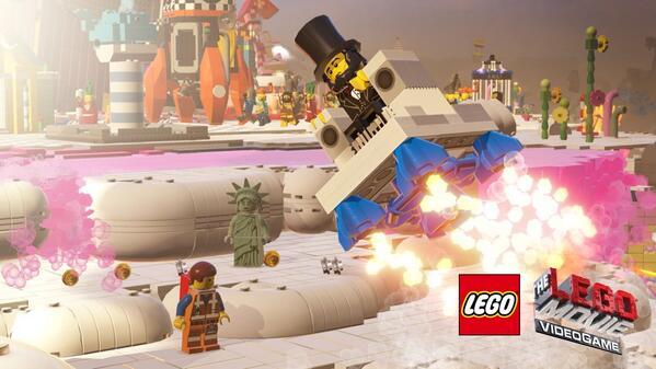 The Lego Movie 2 On Twitter Spend Presidentsday Flying Abraham