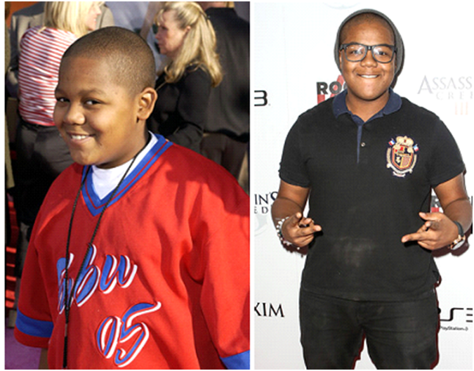 """Where Are They Now? on Twitter: """"Kyle Massey - 22 ..."""