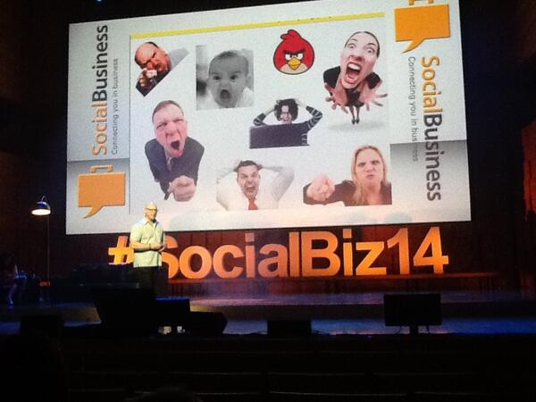 Missed opportunity for angry cat @trevoryoung @annabelcrabb #socialbiz14 http://t.co/Qj8PuUcnL7