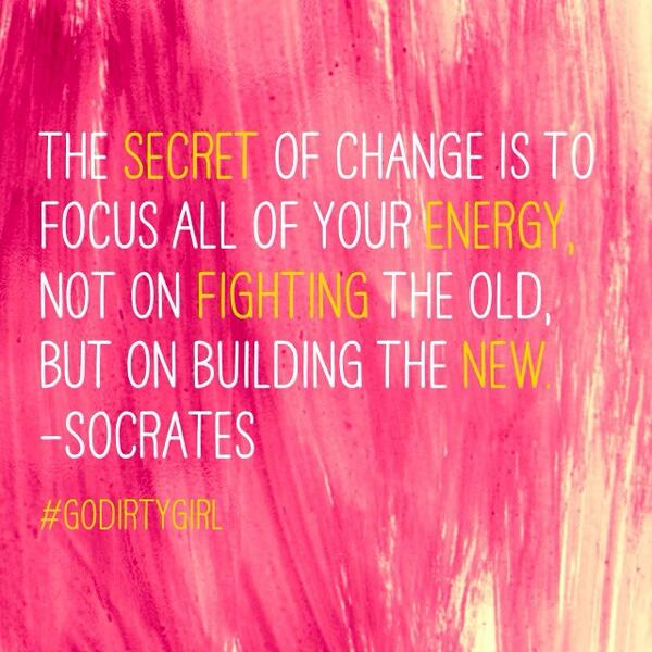 Build a new you. #inspiration #newyou http://t.co/bFLEqRizDT