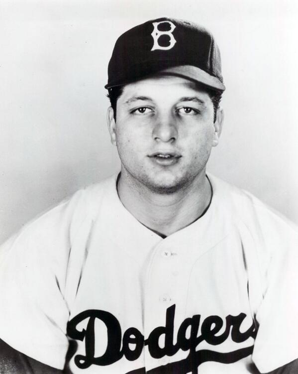 Baseballography On Twitter A Young Tommy Lasorda With The Brooklyn Dodgers In 1954 55 He Would Go On To Manage The L A Dodgers For 21 Years Http T Co Trqbv52l0p